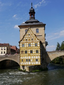 Germany Bamberg