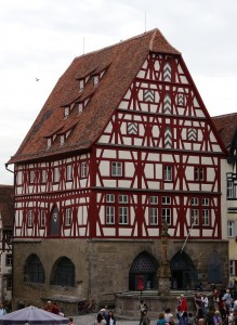 Germany Rothenburg
